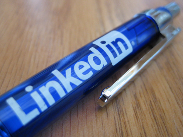 Identity theft protection for your Linkedin account