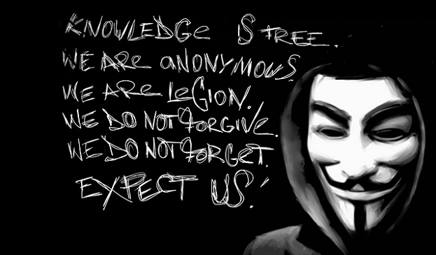 Is the Hacktivist Group 'Anonymous' Still a Threat?