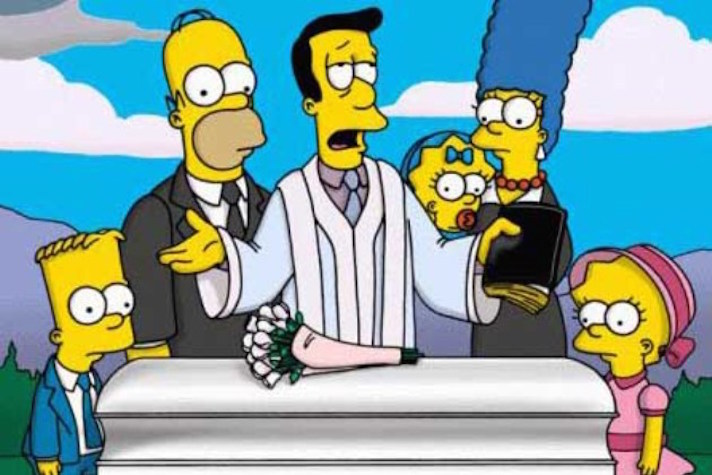 10 Internet Security Tips - The Homer Simpson Guide - Logging Out