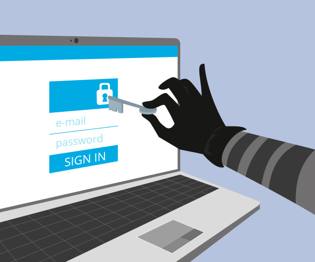 How to protect against identity theft by managing what is in your inbox