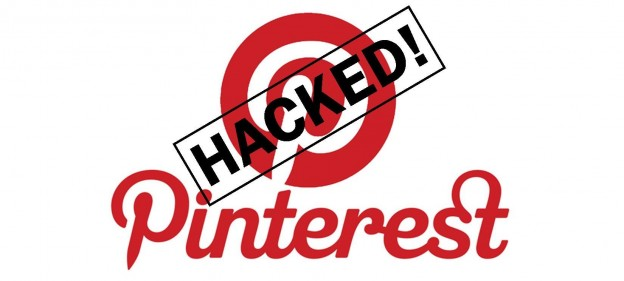 What to do if my pinterest account (is) hacked