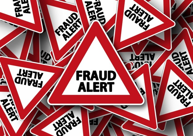 Charity Scams and why you need for fraud alert at all times