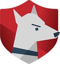 How LogDog app protects your identity