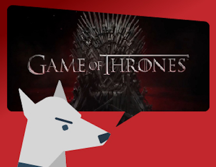 Know more about protecting your identity online through your Game of Thrones persona