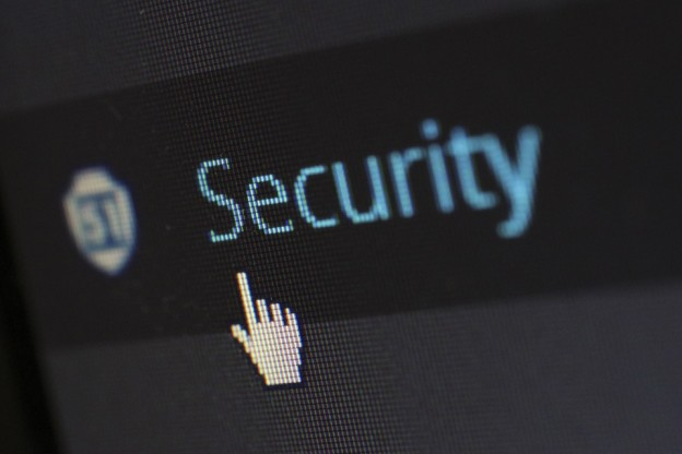 Applying the right security safety settings to prevent online identity theft