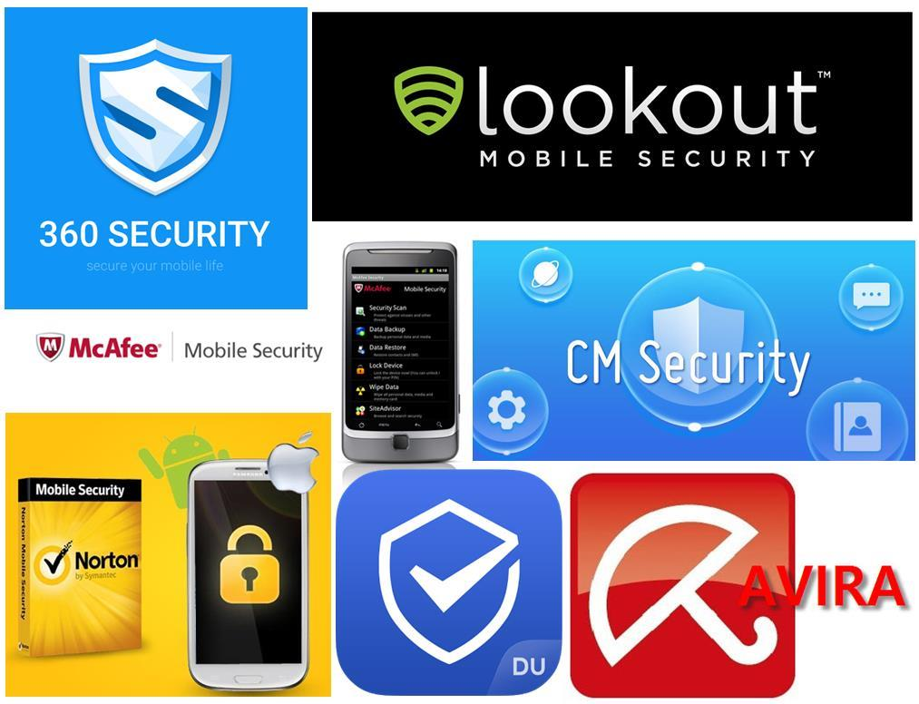 8 Best Mobile Antivirus Apps For Android and iOS - LogDog