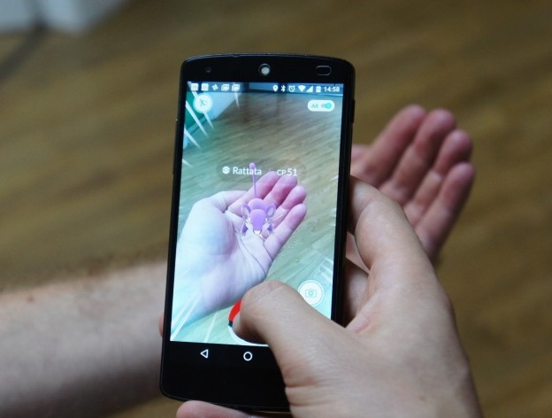 How the Pokemon Go app can cause identity theft