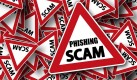 Use identity fraud protection to avoid phishing scams