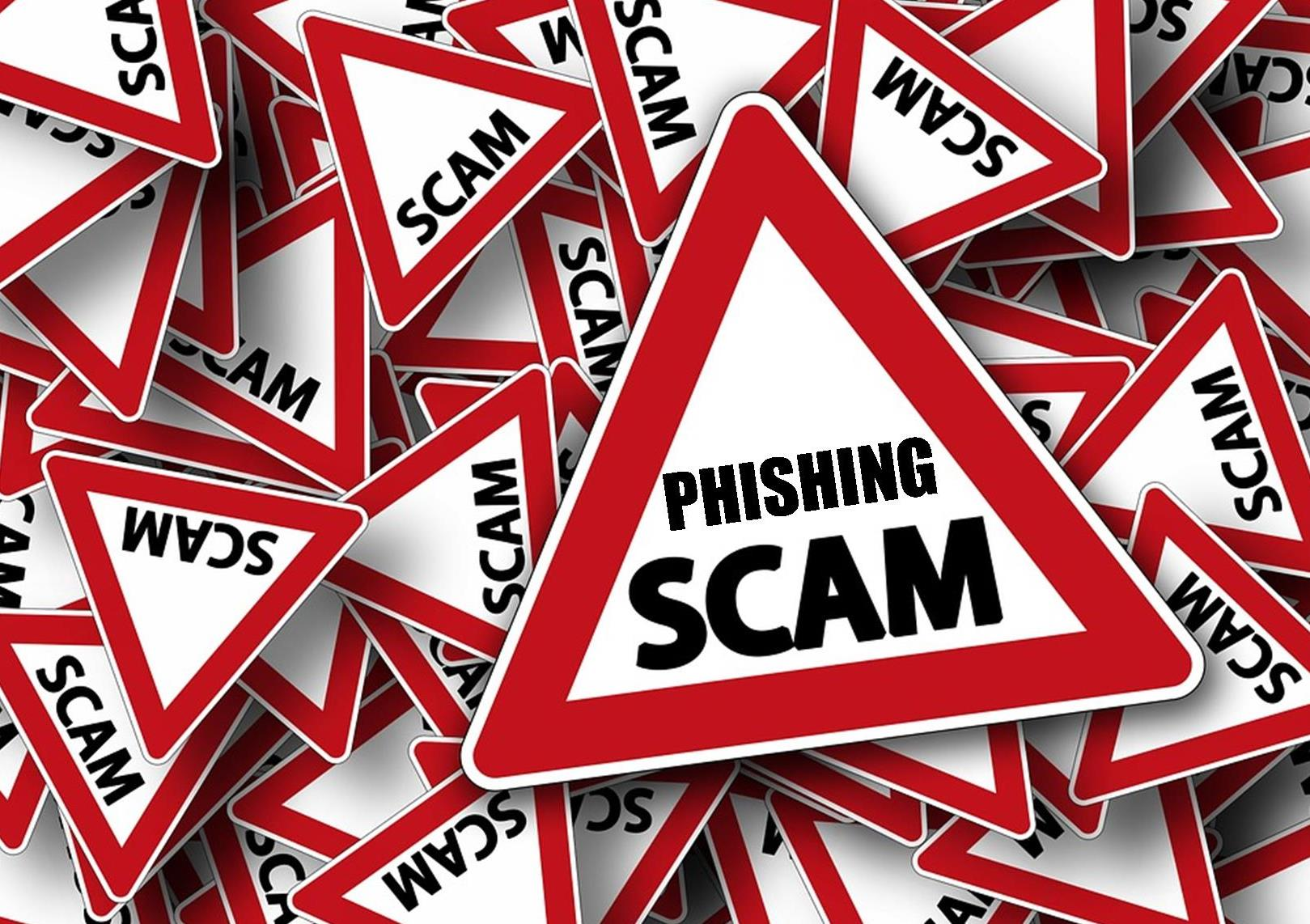 phishing scams Phishing has been around for decades, and continues to be a growing problem find out how to spot them and prevent identity theft or fraud.