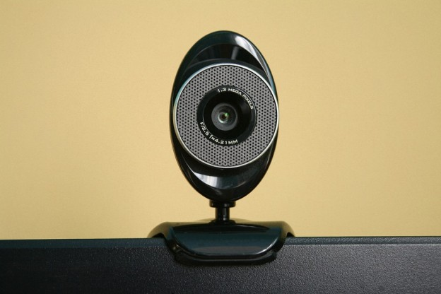 How to keep your webcam from being a source of identity theft