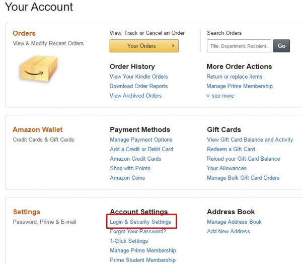 What Should I Do If My Amazon Account Was Hacked