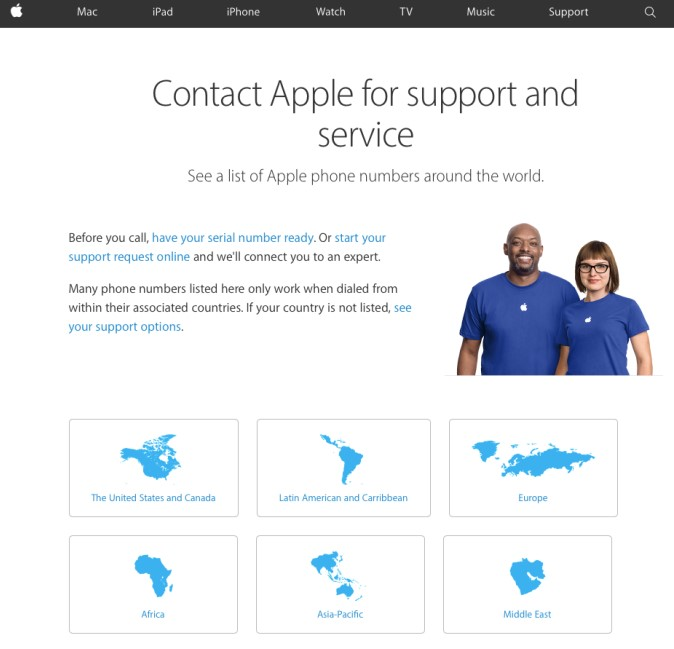 Conatct Apple support - icloud account hacked
