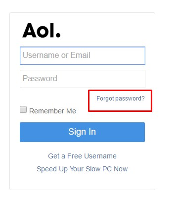 What Should I Do If My AOL Account Was Hacked