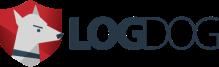 LogDog Logo